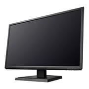 LCD-CF241EDB [USB Type-C搭載23.8型ワイド液晶 黒 5年保証]