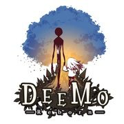 DEEMO -Reborn- [PS4ソフト]