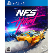 Need for Speed Heat(ニード・フォー・スピード ヒート) [PS4ソフト]