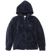 C3L615 370 XL ZIP HOODED JACKET