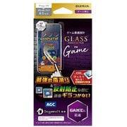 LP-IM19FGXG [iPhone 11/iPhone XR ガラスフィルム「GLASS PREMIUM FILM」ドラゴントレイル-X スタンダードサイズ ゲーム特化]