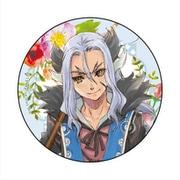 ルーンファクトリー4スペシャル カンバッジ ディラス [キャラクターグッズ]
