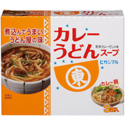 カレーうどんスープ (17g×3袋)51g