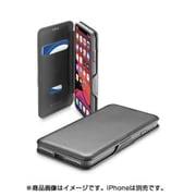 BOOKCLU2IPHXIK [BooKC iPhone 11 Pro BK]