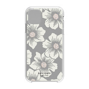 KSIPH-131-HHCCS [iPhone 11 Protective Hardshell HOLLYHOCK CR/blush/CG/CL]