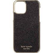 KSIPH-139-BLKMN [iPhone 11 Pro Inlay Wrap black munera]