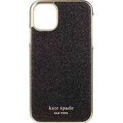 KSIPH-140-BLKMN [iPhone 11 Inlay Wrap black munera]