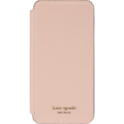 KSIPH-144-PLVM [iPhone 11 Pro Max Inlay Folio pale vellum pu]