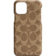 CIPH-016-SCKHK [iPhone 11 Pro SLIM WRAP CASE SIGNATURE C WRAP Khaki]