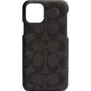 CIPH-016-SCBLK [iPhone 11 Pro SLIM WRAP CASE SIGNATURE C WRAP Black]