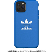 36276 [iPhone 11 Pro OR Moulded Case TREFOIL FW19 bluebird/white]
