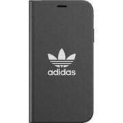 36284 [iPhone 11 OR Booklet Case TREFOIL FW19 black/white]