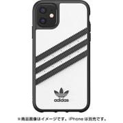 36291 [iPhone 11 OR Moulded Case SAMBA FW19 white/black]