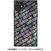 36360 [iPhone 11 OR SQUARE CASE FW19 black/holographic]