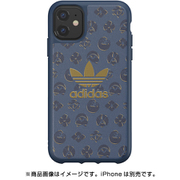36366 [iPhone 11 OR Moulded Case SHIBORI FW19 tech ink]