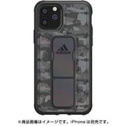 36426 [iPhone 11 Pro SP Grip case CAMO FW19 Black]