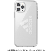36449 [iPhone 11 Pro SP Protective Clear Case FW19 Clear big logo]