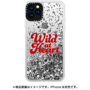 CTF-4466584-16000115 [iPhone 11 Pro Wild at Heart Red/Glitter/ Silver]