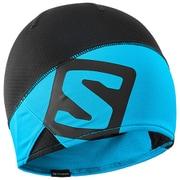 アールエス プロ ビーニー RS PRO BEANIE LC1136700 BLACK/TRANSCEND BLUE/BLACK L/XL [アウトドア 帽子]