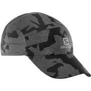 REFLECTIVE CAP LC1179600 REFLECTIVE/BLACK [アウトドア 帽子]