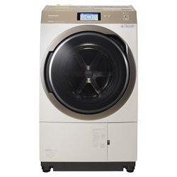NA-VX900AL-N [ななめドラム洗濯乾燥機 11kg 左開き ナノイーX ノーブルシャンパン]