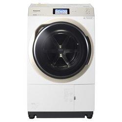 NA-VX900AR-W [ななめドラム洗濯乾燥機 11kg 右開き ナノイーX クリスタルホワイト]