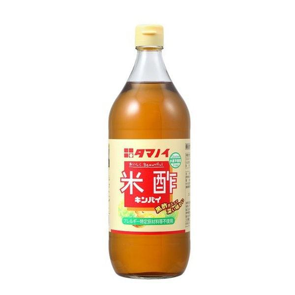 米酢キンパイ 瓶 900ml