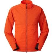 vinson insulation jkt 100717 Orange XLサイズ [アウトドア ジャケット メンズ]