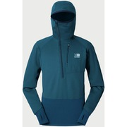 cozy PG hoodie 100719 Navy Lサイズ [アウトドア フリース メンズ]