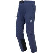 quest softshell pants 100721 Navy Mサイズ [アウトドア パンツ ユニセックス]