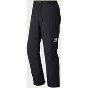 サミット  ストレッチ パンツ 2P02UAI1 Black XSサイズ [アウトドア パンツ メンズ]