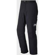 サミット  ストレッチ パンツ 2P02UAI1 Black Sサイズ [アウトドア パンツ メンズ]
