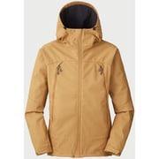 arete hoodie 226545 L.Brown XLサイズ [アウトドア ジャケット メンズ]