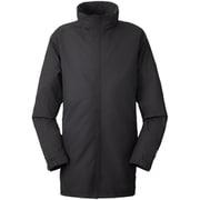 wander coat 244635 Black XLサイズ [アウトドア コート メンズ]
