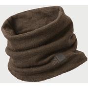 wool neckwarmer 100778 Brown フリーサイズ [アウトドア 小物]