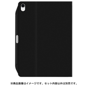 SE_PP5CSPLF6_BK [SwitchEasy CoverBuddyFolioLite iPadPro11 2018 用 ブラック]