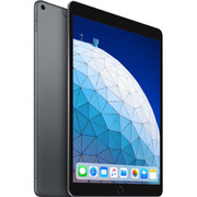iPad Air(第3世代) 10.5インチ 64GB スペースグレイ SIMフリー [MV0D2JC/A]