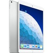 iPad Air(第3世代) 10.5インチ 64GB シルバー SIMフリー [MV0E2JC/A]