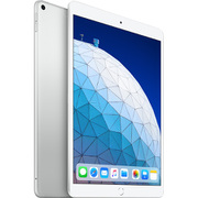 iPad Air(第3世代) 10.5インチ 256GB シルバー SIMフリー [MV0P2JC/A]