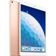 iPad Air(第3世代) 10.5インチ 256GB ゴールド SIMフリー [MV0Q2JC/A]
