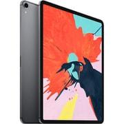 iPad Pro 12.9インチ 256GB スペースグレイ SIMフリー [MTHV2JC/A]