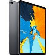 iPad Pro 11インチ 64GB スペースグレイ SIMフリー [MU0M2JC/A]