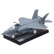 BSK-2 EX-2 F-35B ライトニングII VMFA-121 特別仕様 彩色済み台座付き [1/72スケール プラモデル]