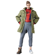 MAFEX SPIDER-MAN Peter B. Parker [塗装済み可動フィギュア 全高約160mm]