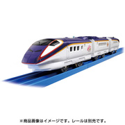 S-09 [プラレール E3系新幹線つばさ 2000番代 連結仕様]