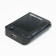 BJ-USBNB BK [乾電池式USB充電器高出力1Aタイプ乾電池別]
