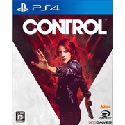 CONTROL(コントロール) [PS4ソフト]