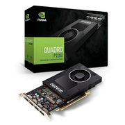 EQP2200-5GER [NVIDIA Quadro P2200]