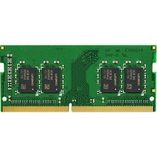 D4NESO-2666-4G [4GB DDR4-2666 Non-ECC SO-DIMM]