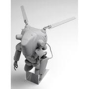 MK-025 マシーネンクリーガー P.K.A. Wapruf(K)カウツ [1/20スケール キャラクタープラモデル]